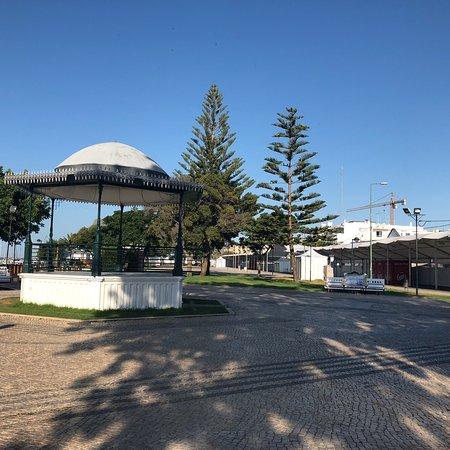 Jardim Pescador Olhanense