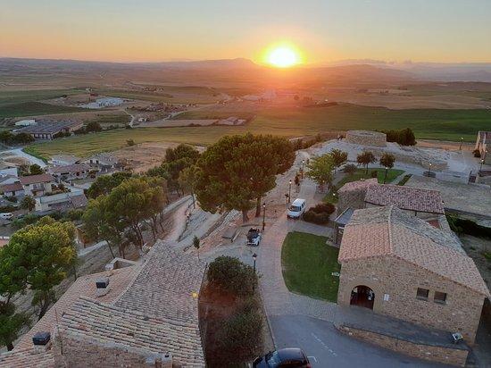 Artajona, Испания: 20180818_205359_large.jpg