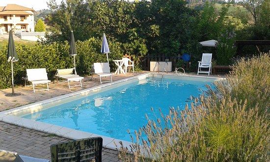 Country House Villa Sabrina: il luogo piu' apprezzato