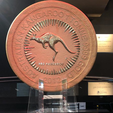 The Perth Mint: photo2.jpg