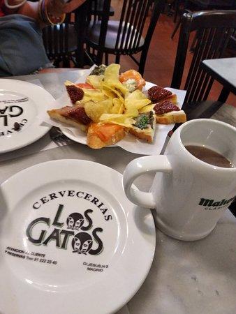 Foto – Foto de Los Gatos, Madrid - Tripadvisor