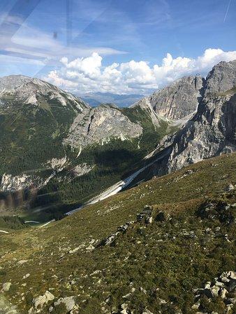 Axamer Lizum, ออสเตรีย: perfect for hiking