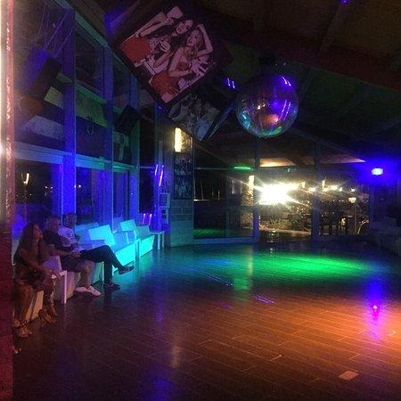Aegua Club Discoteque