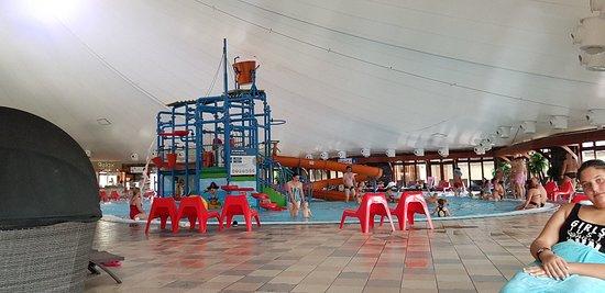 Water park Besenova ภาพ