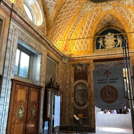 Vatican Museums Photo