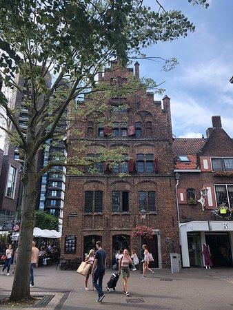 öffnungszeiten Venlo Heute