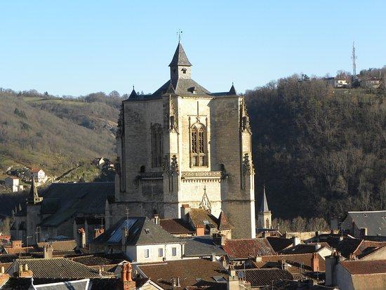 Office De Tourisme Ouest Aveyron - Bureau De Villefranche de Rouergue