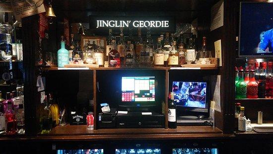 The Jinglin' Geordie Εικόνα