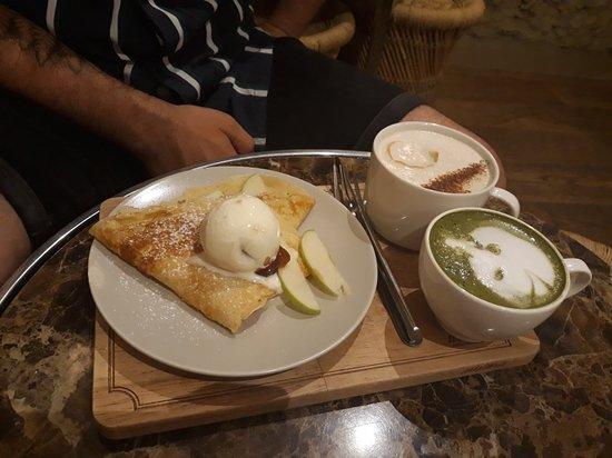 Bilde fra Mistura Ice Cream