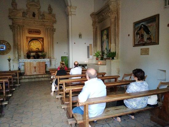 Chiesa Madonna della Pieta