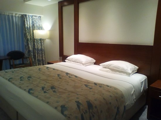Eko Hotels & Suites: Nice room
