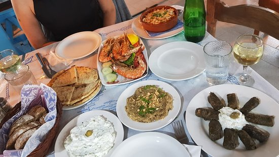 Taverna Olympos-bild