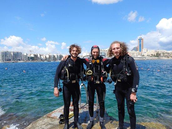 Discover Scuba Diving Foto