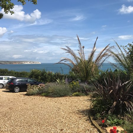 Stunning place ,stunning views well worth a visit .good breakfast lovely rooms wonderful owners