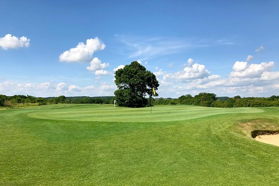 Cuckfield, UK: Course Photo