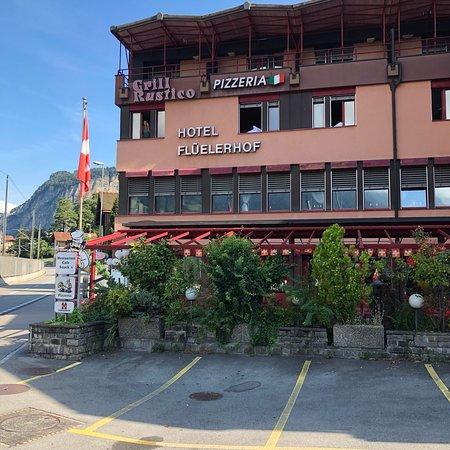 Fluelen, Switzerland: photo0.jpg