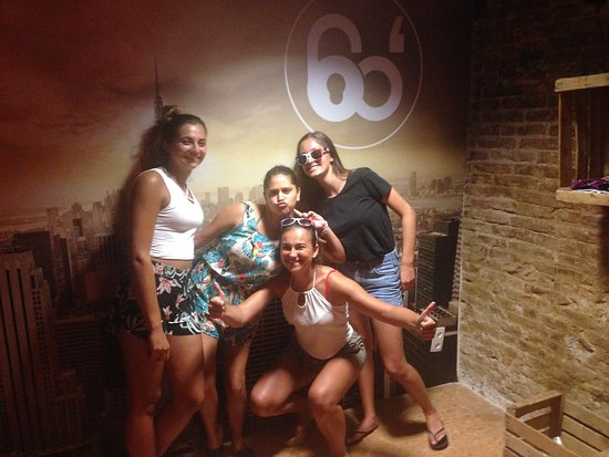 ‪60' Escape Room Barcelona‬