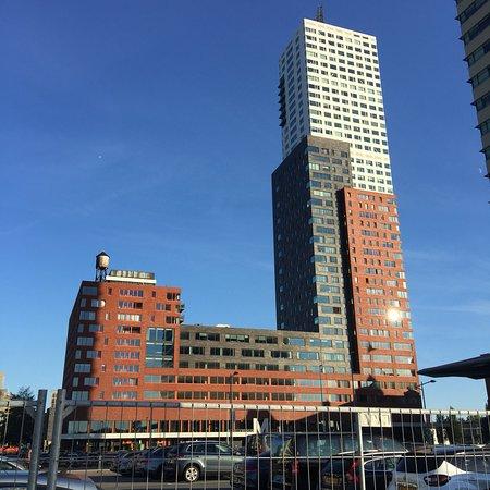 Hotel New York Rotterdam Tripadvisor