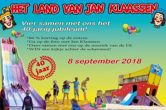Imagen de Het Land van Jan Klaassen