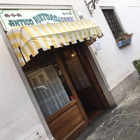 All'Antico Ristoro di Cambi: photo0.jpg