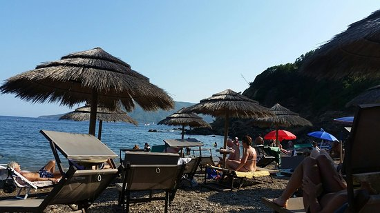 Spiaggia Reale: 20180805_172156_large.jpg
