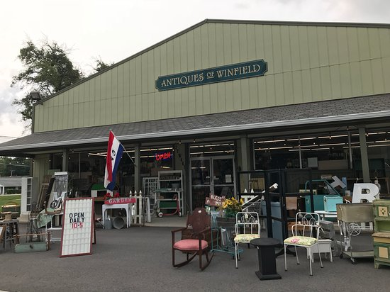 Antiques Of Winfield