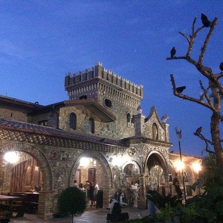 Corropoli, Italy: Country House 3Quatri