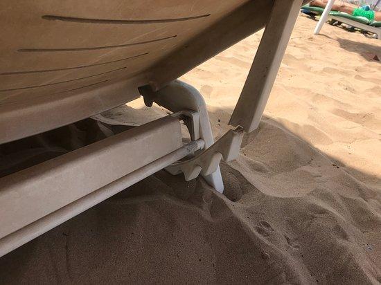 Agadir Beach ภาพถ่าย