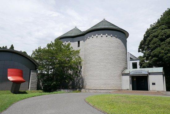 川村纪念美术馆