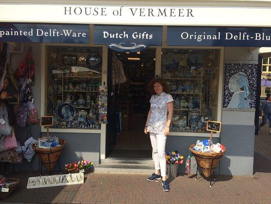 House of Vermeer