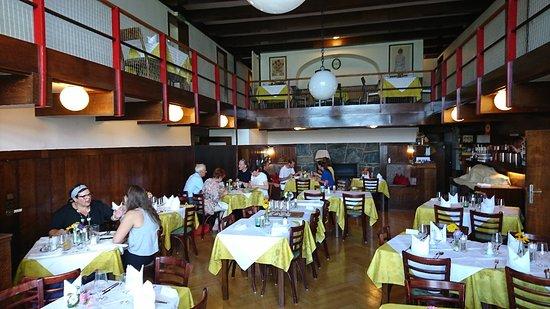 Payerbach, Austria: Hotel-Restaurant Looshaus