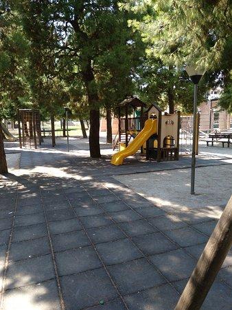 Piazza Douhet