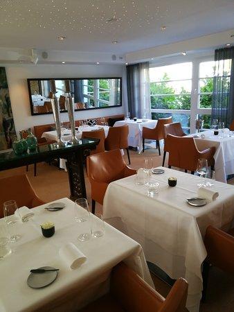 Restaurant-Bar Luma
