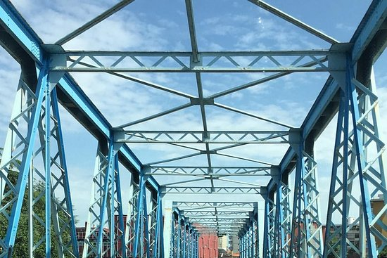 San Dona Di Piave, Itálie: Ponte