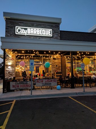 city barbecue downers grove picture of city barbeque downers rh tripadvisor com