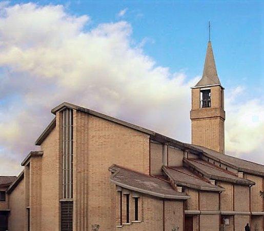 San Dona Di Piave, Itálie: Chiesa