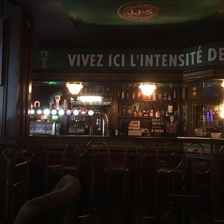 Pub Hamilton