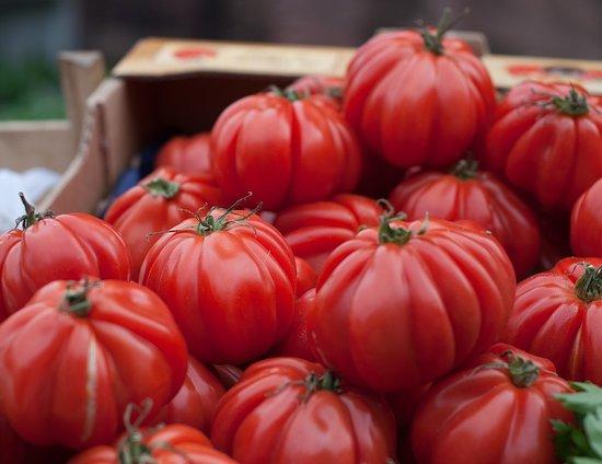 San Dona Di Piave, Itálie: Mercato