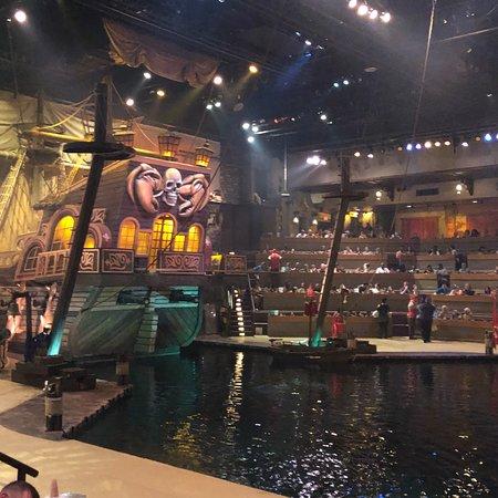 Pirates Voyage 사진
