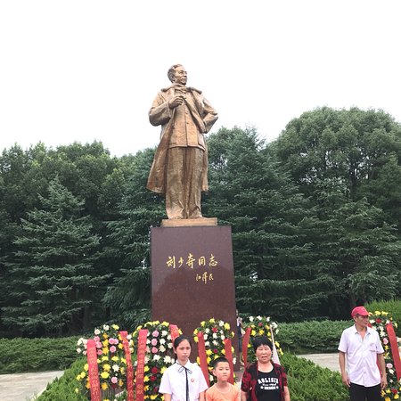 Huaminglou Tourist Area: photo1.jpg