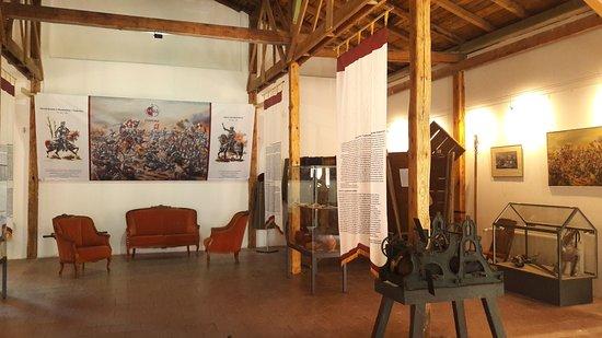 Muzeum Regionalne w Krokowej