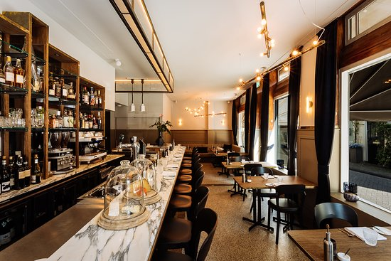 Lo Stivale d'Oro, Amsterdam Centrum Restaurant Reviews