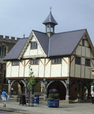 The Old Grammar School