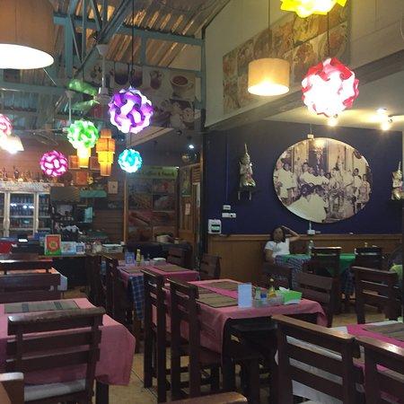 Elephant No.9 Restaurant Fotografie