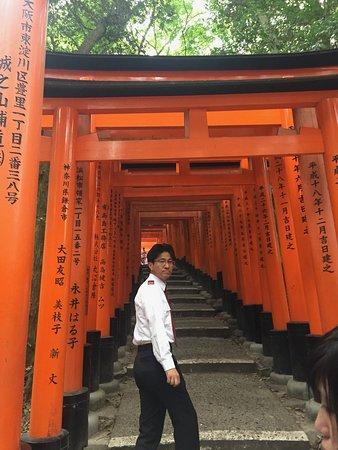 Ichiro leads the way. Ichi-go ichi-e.