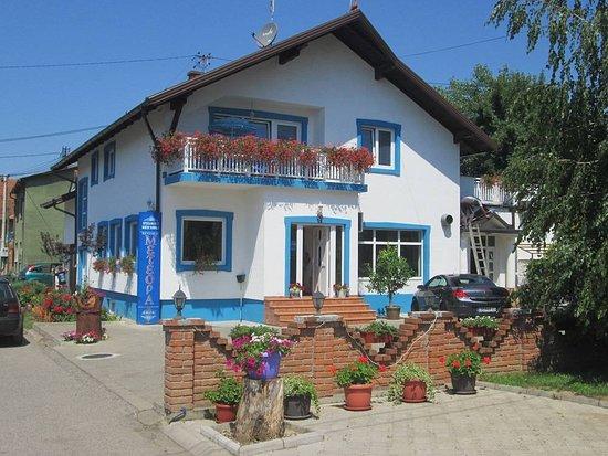 Republika Srpska, Bosnien und Herzegowina: getlstd_property_photo