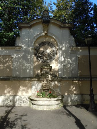 Fontaine Alfred Stevens