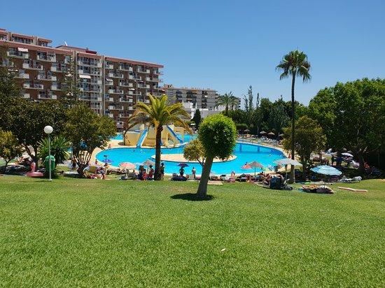 Apartamentos Minerva Jupiter Apartment Reviews Benalmadena Costa Del Sol