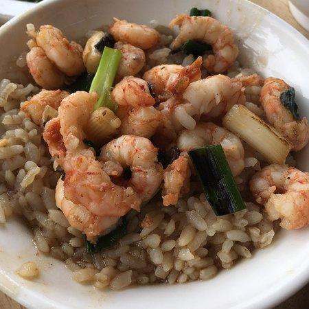 Ji Pin Shrimp Rice: photo1.jpg