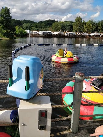 FB_IMG_1534692610588_large.jpg - Picture of Hidden Valley Holiday Park, Rathdrum - Tripadvisor